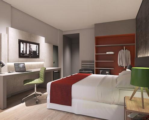 Apartamento Double